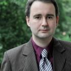 Krzysztof Klincewicz, head of department