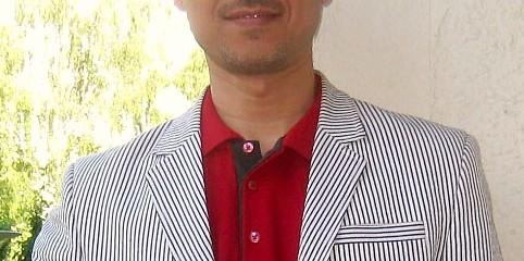 Adnan Abed