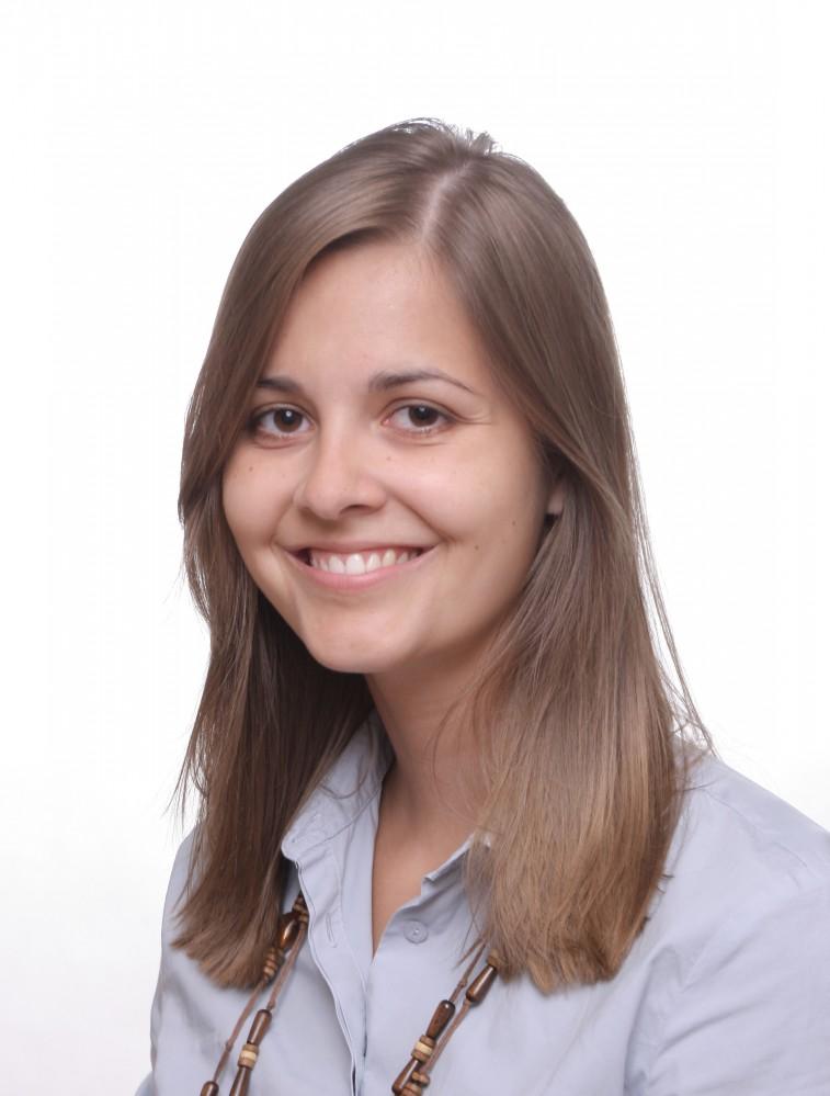 Magdalena Marczewska