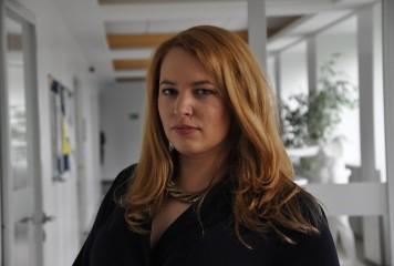 Magdalena Miedzianowska