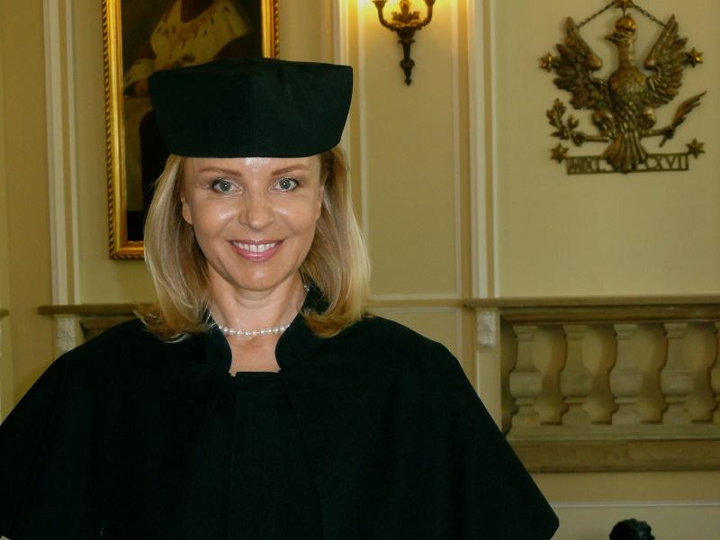 Monika Mizielińska