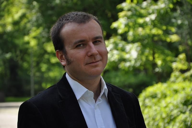 Marcin Żemigała