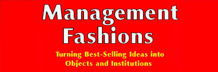 Management fashions
