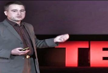 TEDx – academic copyrights