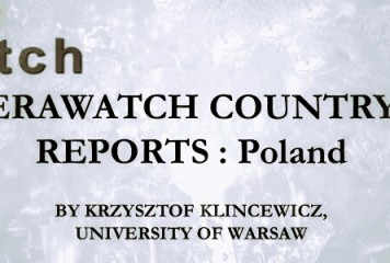 ERAWATCH – innovation policy in Poland