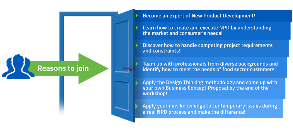 what is npd process