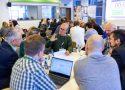20191023 Warszawa Konferencja FIT Food Government Executive Academy. Fot. Piotr Wojcik/Picture Doc