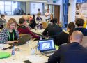 20191025 Warszawa Konferencja FIT Food Government Executive Academy. Fot. Piotr Wojcik/Picture Doc